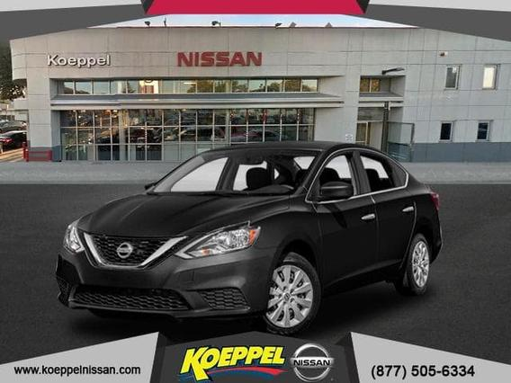 2018 Nissan Sentra SV Jackson Heights New York