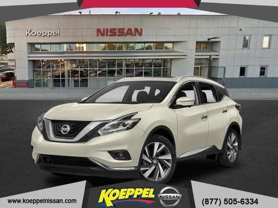 2018 Nissan Murano SL Woodside NY