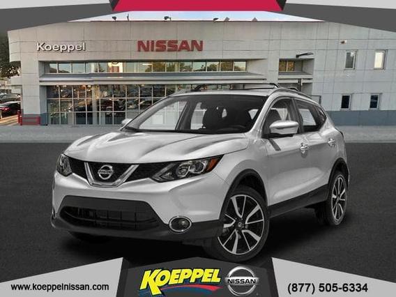 2017 Nissan Rogue Sport SL Jackson Heights New York