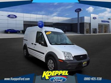 2011 Ford Transit Connect XL Woodside NY