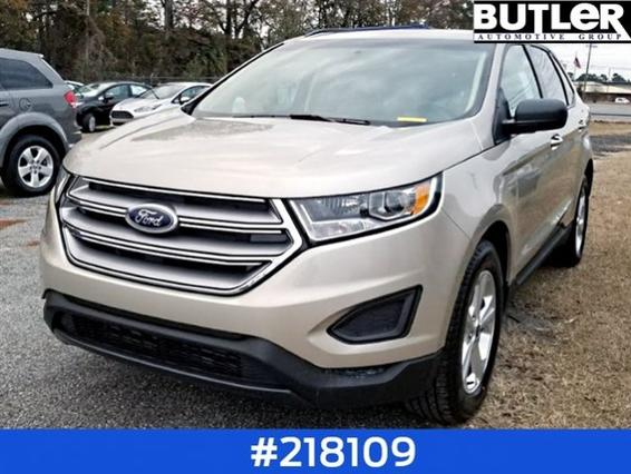 2018 Ford Edge SE Thomasville GA