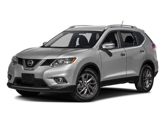 2017 Nissan Rogue S Sport Utility Easton PA