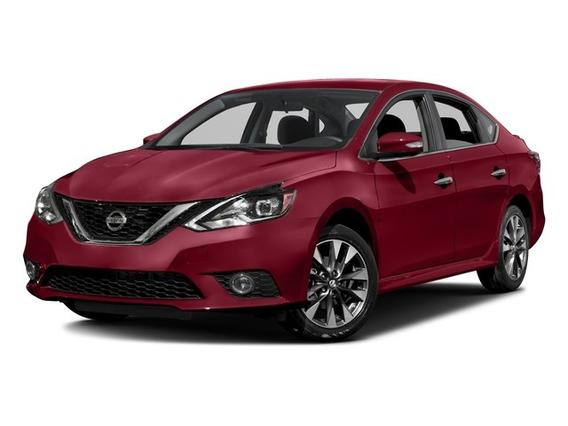 2017 Nissan Sentra SR 4dr Car Easton PA