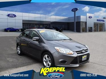 2013 Ford Focus SE Woodside NY