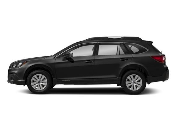 2018 Subaru Outback LIMITED Sport Utility Cary NC