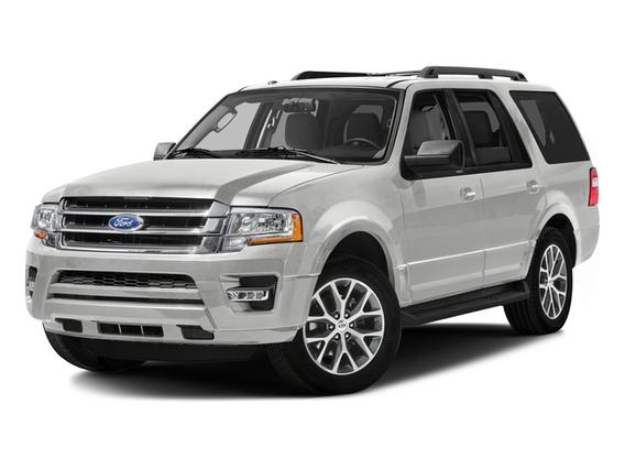 2016 Ford Expedition XLT Sport Utility Durham NC