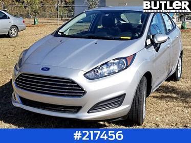 2017 Ford Fiesta SE Thomasville GA