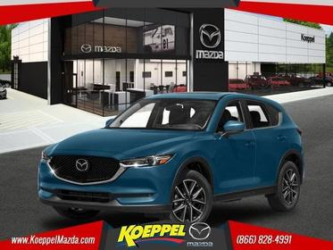 2017 Mazda Mazda CX-5 GRAND TOURING Jackson Heights New York