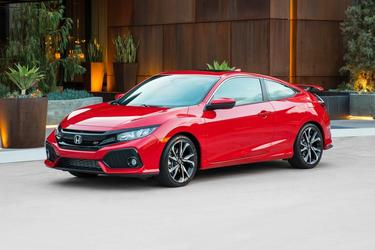 2018 Honda Civic Type R TOURING Hatchback Slide