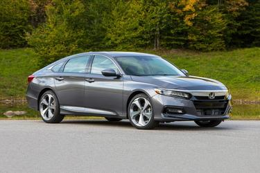 2018 Honda Accord SPORT 1.5T Sedan Slide