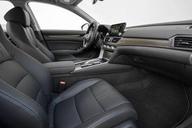 2018 Honda Accord Sedan SPORT 1.5T 4dr Car Hillsborough NC
