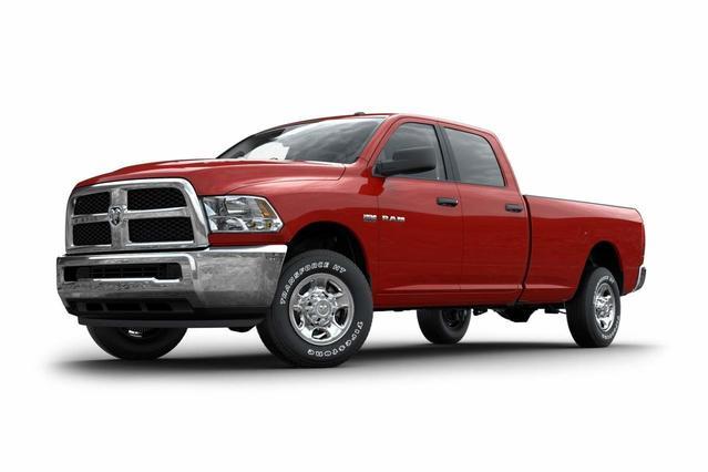 2017 Ram 3500 TRADESMAN Hillsborough NC