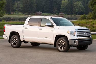 2016 Toyota Tundra 4WD CREWMAX 5.7L V8 6-SPD AT 1794