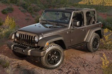 2018 Jeep Wrangler JK UNLIMITED SAHARA Hillsborough NC
