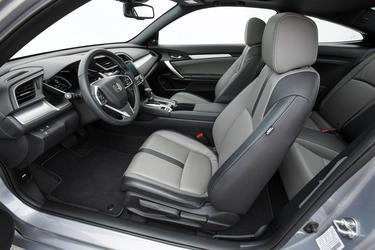 2016 Honda Civic EX Sedan North Charleston SC