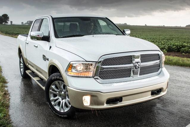 2014 Ram 1500 EXPRESS Pickup Merriam KS