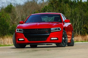 2017 Dodge Charger SE Sedan Slide