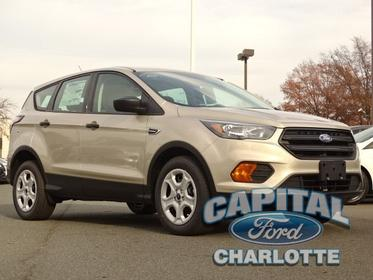 2018 Ford Escape S 4D Sport Utility  NC
