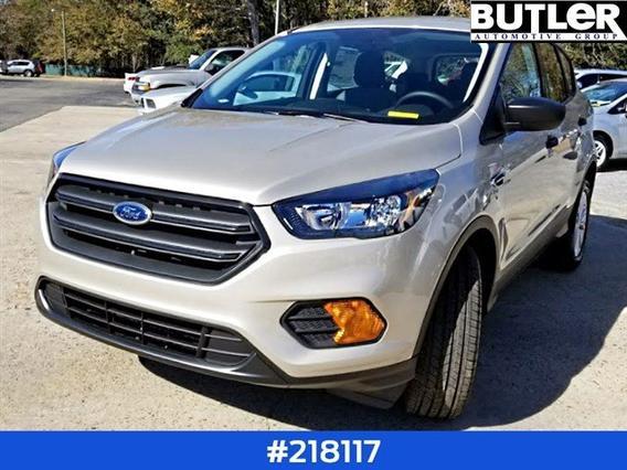 2018 Ford Escape S Thomasville GA