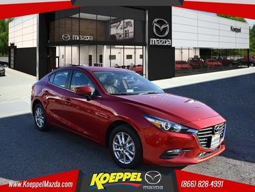 2017 Mazda Mazda3 4-Door SPORT Jackson Heights New York
