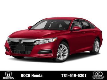 2018 Honda Accord LX CVT Norwood MA