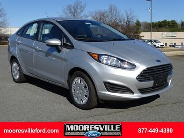 2017 Ford Fiesta S Mooresville NC