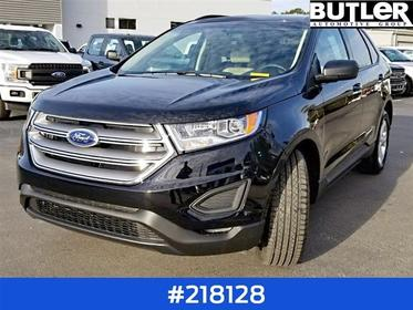 2018 Ford Edge SE Thomasville GA