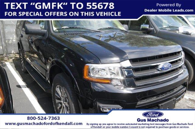 2017 Ford Expedition XLT Sport Utility Miami FL