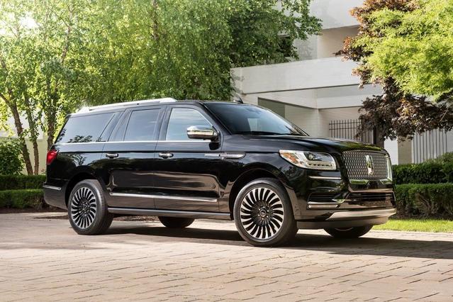 2018 Lincoln Navigator RESERVE Hillsborough NC