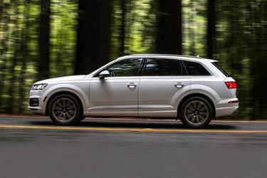 2018 Audi Q7 PREMIUM PLUS SUV North Charleston SC
