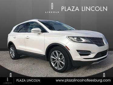 2015 Lincoln MKC SELECT Leesburg Florida