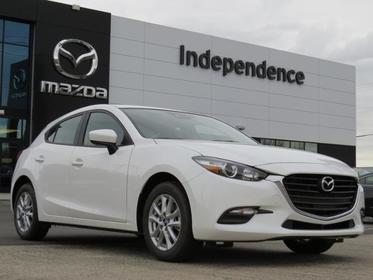 2018 Mazda Mazda3 5-Door SPORT Charlotte NC