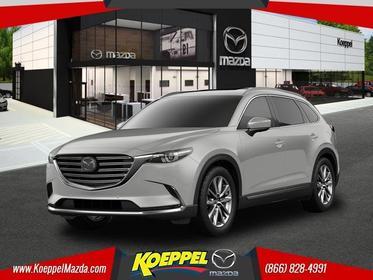 2018 Mazda Mazda CX-9 SIGNATURE Jackson Heights New York