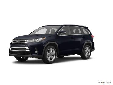 2017 Toyota Highlander LIMITED AWD Limited 4dr SUV Lakewood NJ