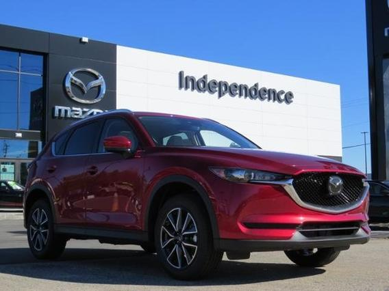 2018 Mazda Mazda CX-5 TOURING Slide 0