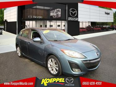2010 Mazda Mazda3 S SPORT Jackson Heights New York