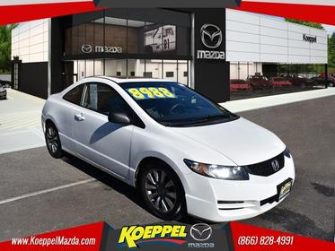 2009 Honda Civic Cpe EX Jackson Heights New York