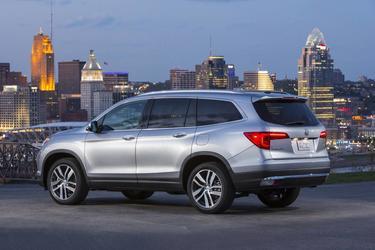 2018 Honda Pilot EX-L SUV North Charleston SC