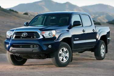 2015 Toyota Tacoma PRERUNNER Pickup Merriam KS