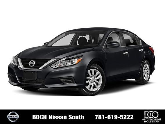 2018 Nissan Altima 2.5 S 4dr Car Norwood MA