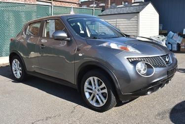 2014 Nissan JUKE Jackson Heights New York