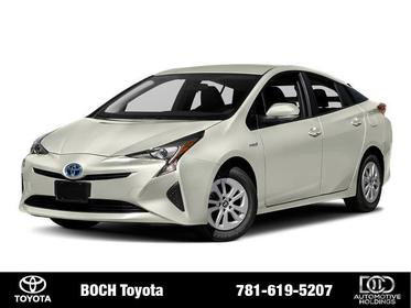 2018 Toyota Prius THREE 4dr Car Norwood MA
