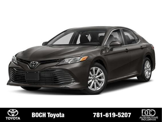 2018 Toyota Camry L 4dr Car Norwood MA