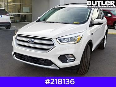 2018 Ford Escape TITANIUM Thomasville GA