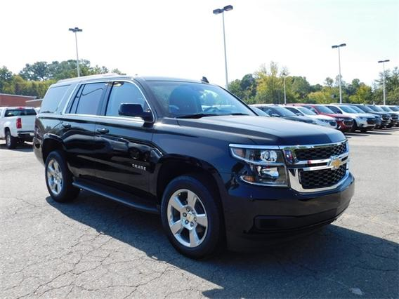 2018 Chevrolet Tahoe LT Greensboro NC
