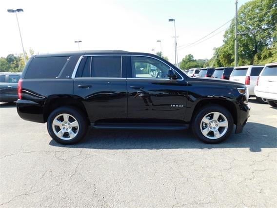 2018 Chevrolet Tahoe LT Hillsborough NC