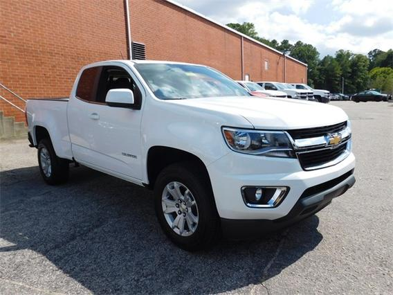 New Chevrolet Colorado in Raleigh NC | 9C10640
