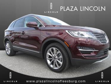 2017 Lincoln MKC SELECT Leesburg Florida
