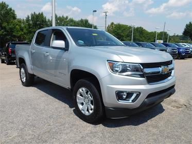 2018 Chevrolet Colorado LT Raleigh NC