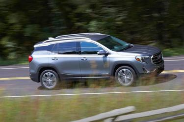 2018 GMC Terrain SLT SUV North Charleston SC